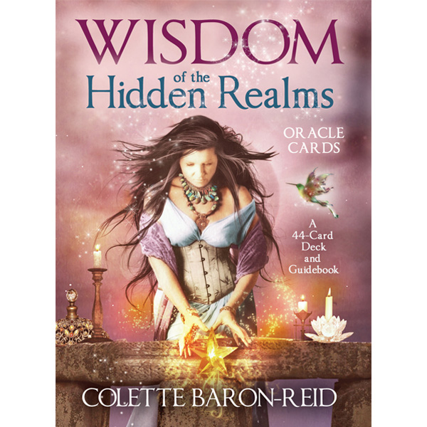 Wisdom Of The Hidden Realms 7