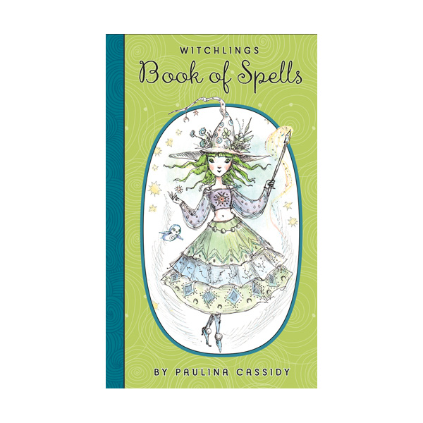 Witchlings Book of Spells