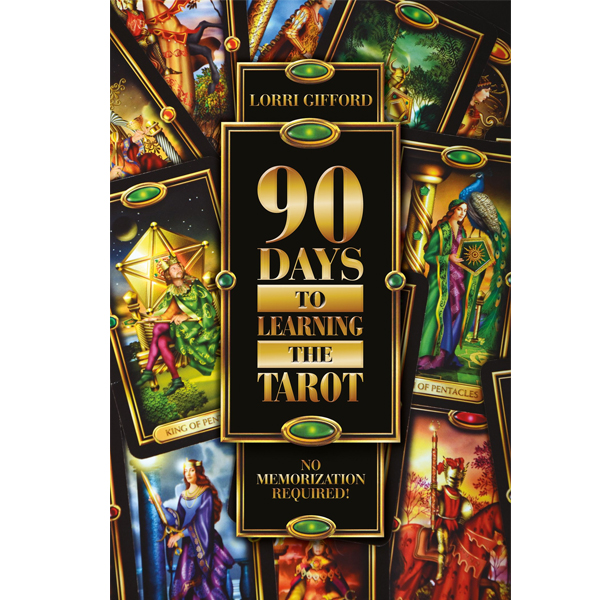 90 Days to Learning the Tarot 13