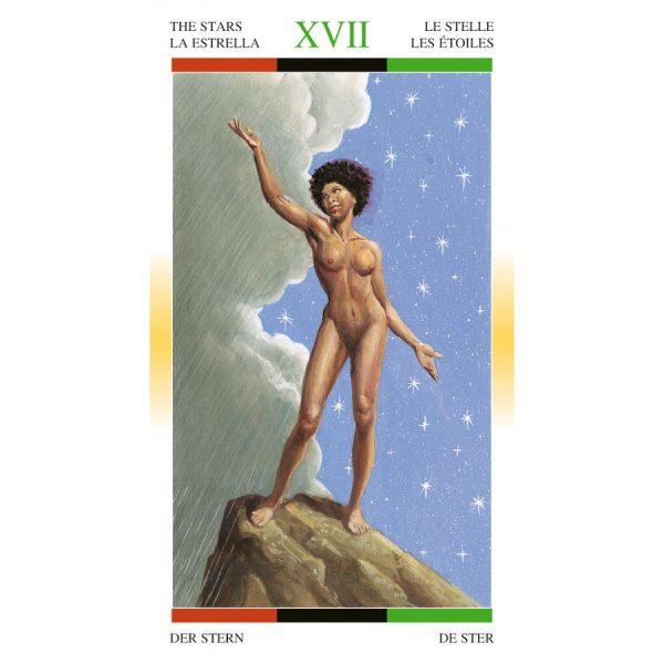 African American Tarot 10