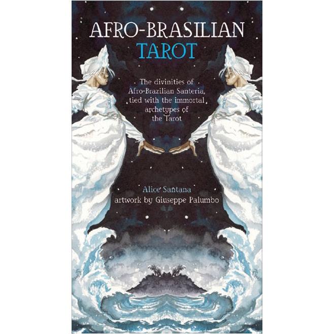 Afro-Brazilian Tarot 8