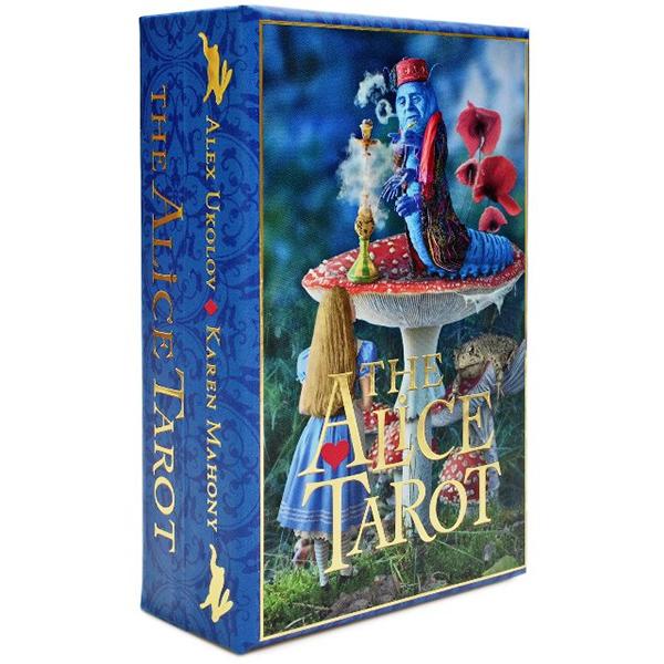 Alice Tarot 9