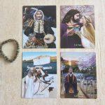 Ancetral Path Tarot 13