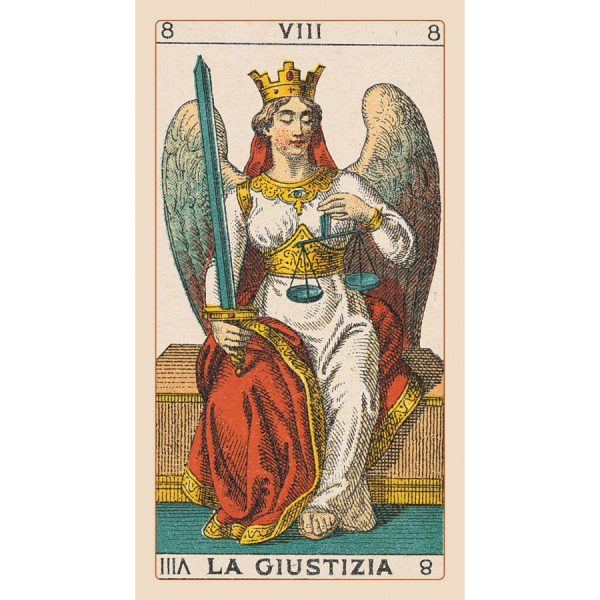Ancient Italian Tarot 2