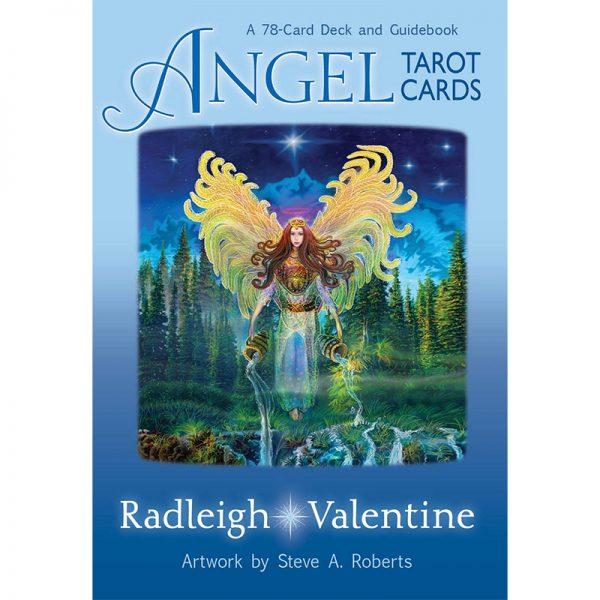 Angel Tarot 6