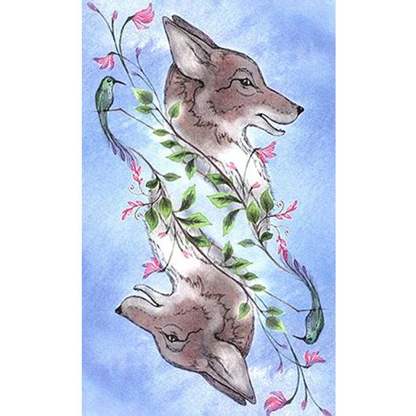 Animal Wisdom Tarot 3