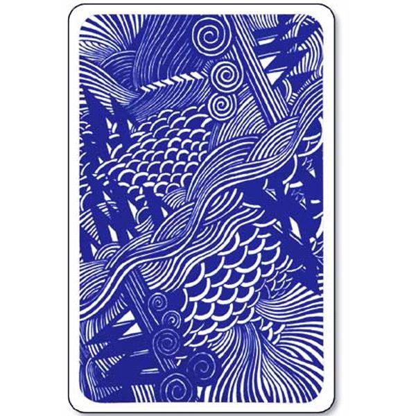 Aquarian Tarot 6
