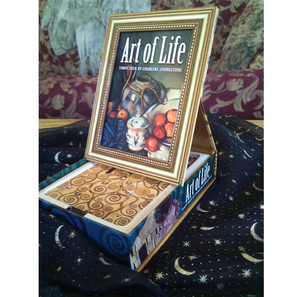 Art of Life Tarot 1