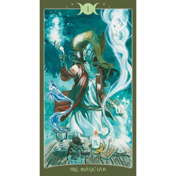 Book of Shadows Tarot – So Below 2