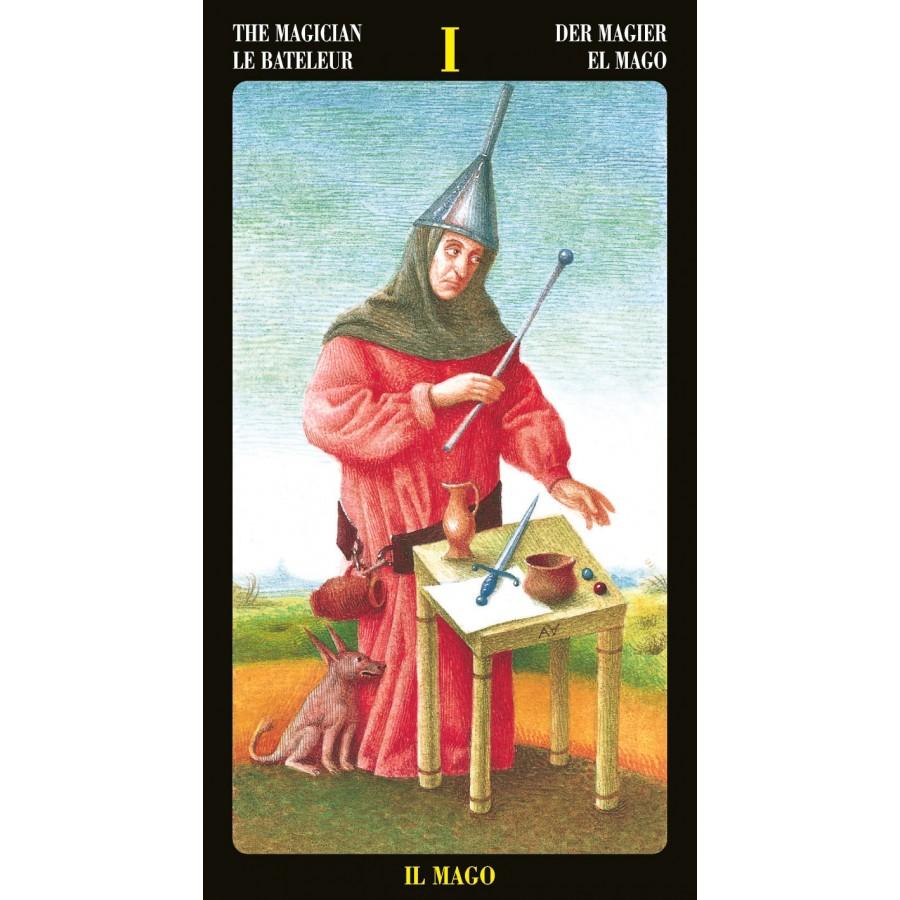 Bosch Tarot 1