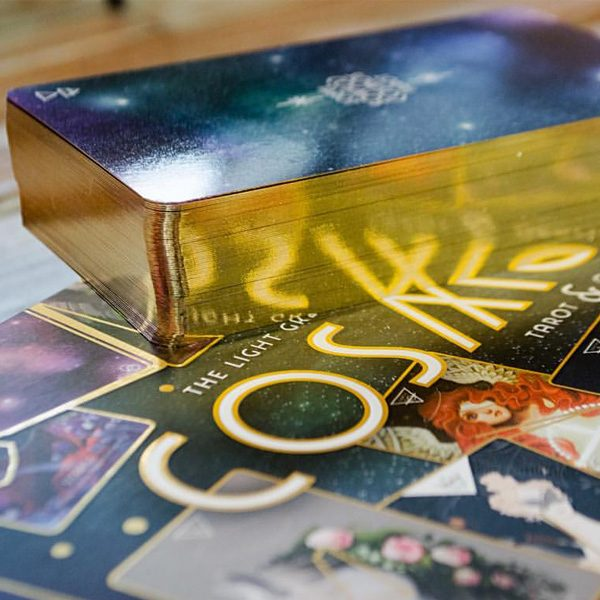 COSMOS Tarot & Oracle 1