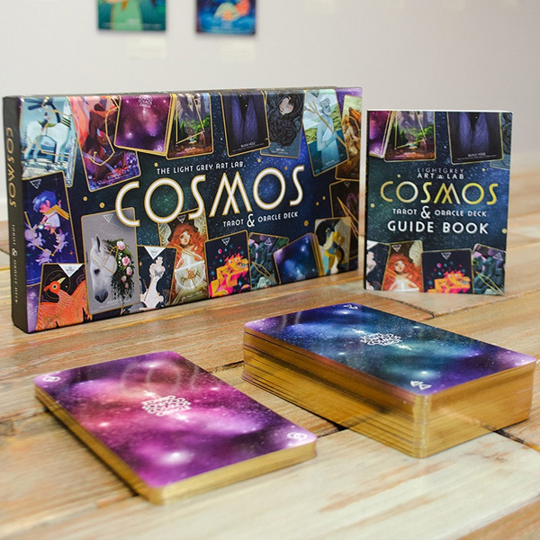 COSMOS Tarot & Oracle 2