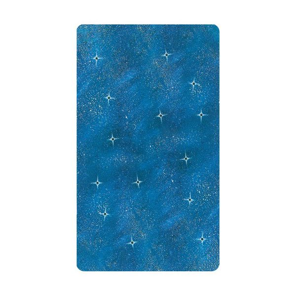 Celestial Tarot 7