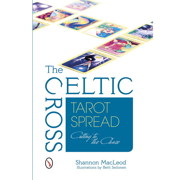 Celtic Cross Tarot Spread 25