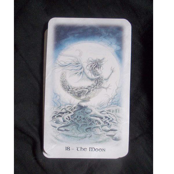 Celtic Dragon Tarot 1