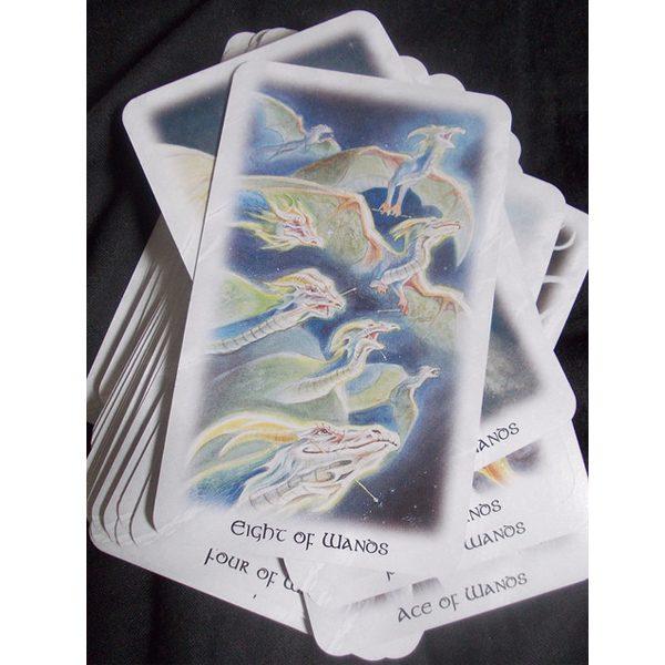 Celtic Dragon Tarot 5