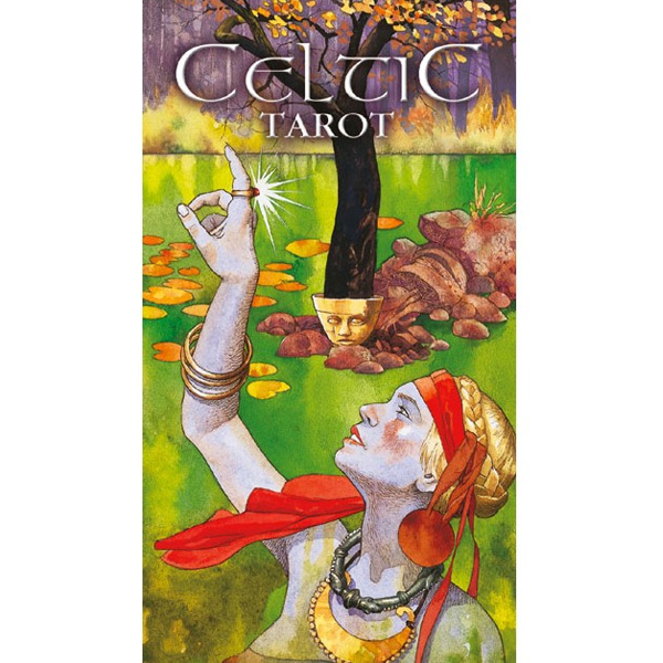 Celtic Tarot 3