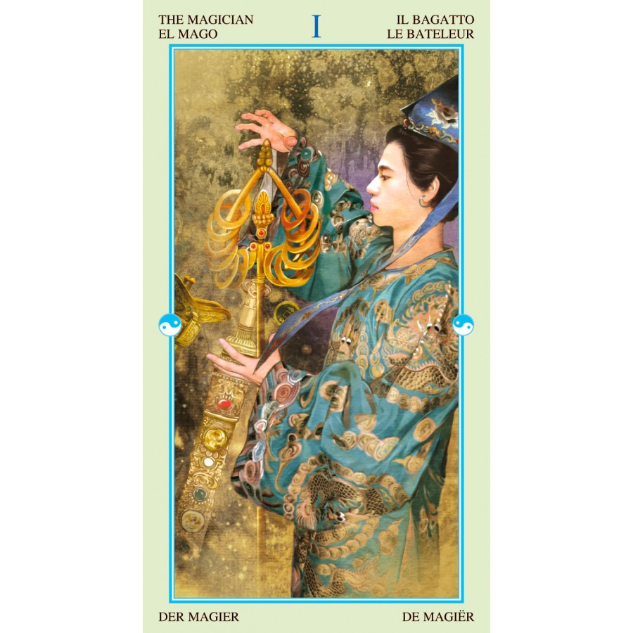 China Tarot 1
