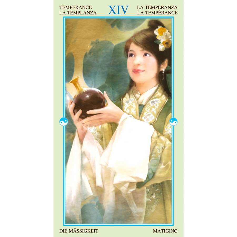 China Tarot 4