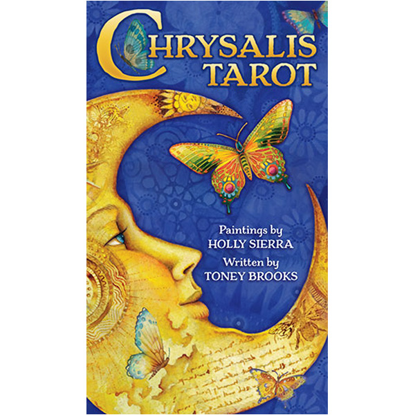 Circle of Life Tarot 2