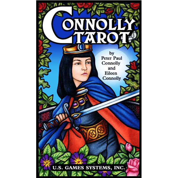 Connolly Tarot 5