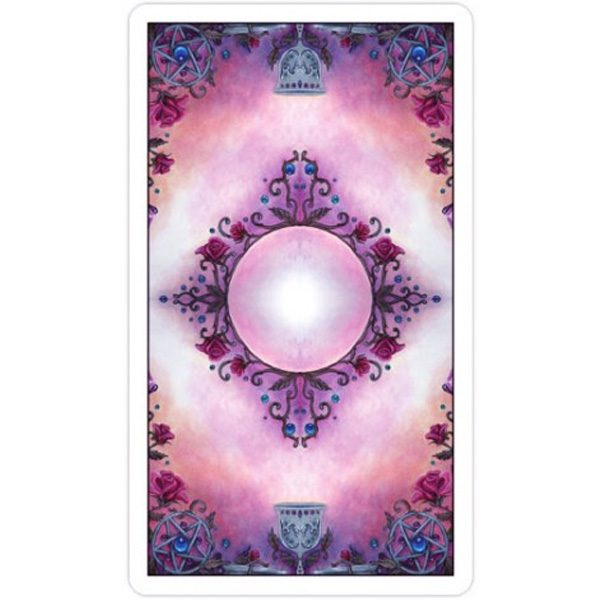 Crystal Visions Tarot 7