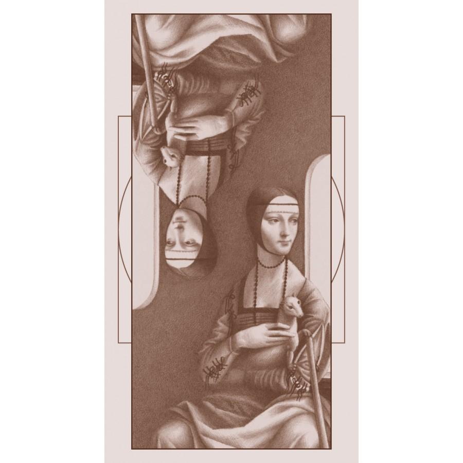 Da Vinci Tarot 10