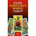 Daemon Tarot 1