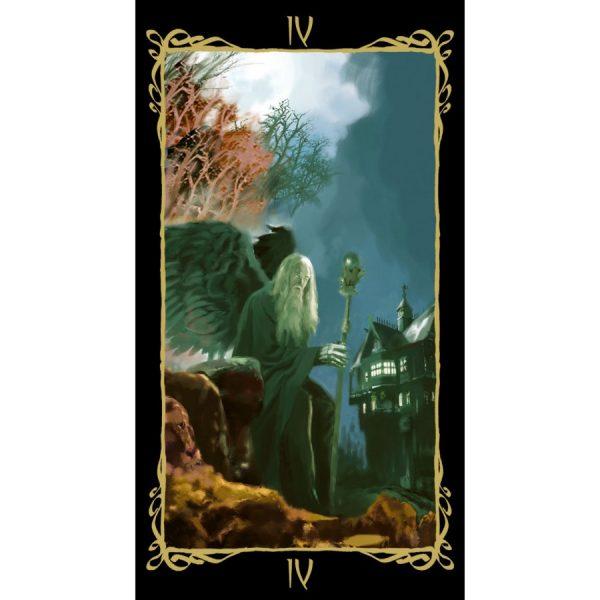 Dark Angels Tarot 2