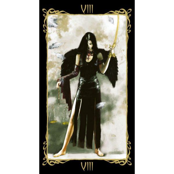 Dark Angels Tarot 3