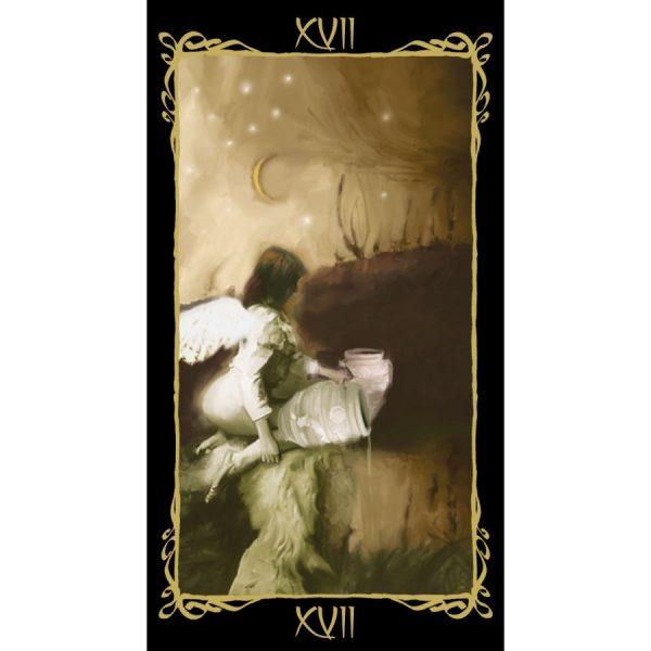 Dark Angels Tarot 6