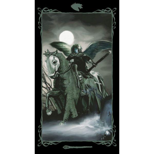 Dark Angels Tarot 9