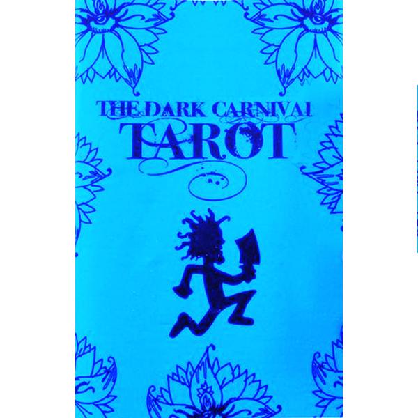 Dark Carnival Tarot cover