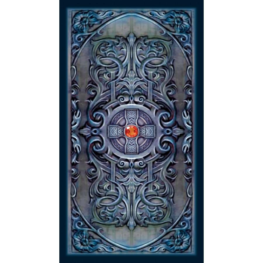 Dark Fairytale Tarot 4