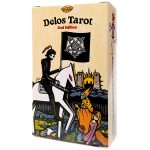 Delos Tarot 12