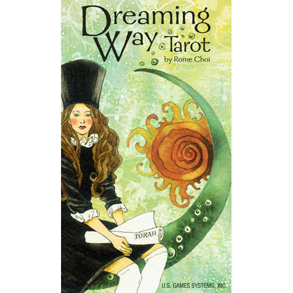 Dreaming Way Tarot 18