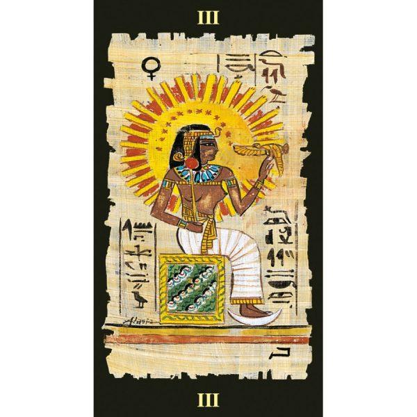 Egyptian Tarot 1