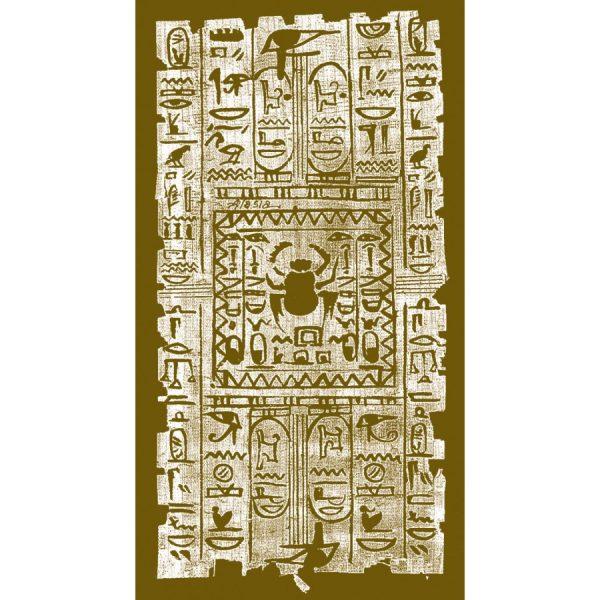 Egyptian Tarot 6