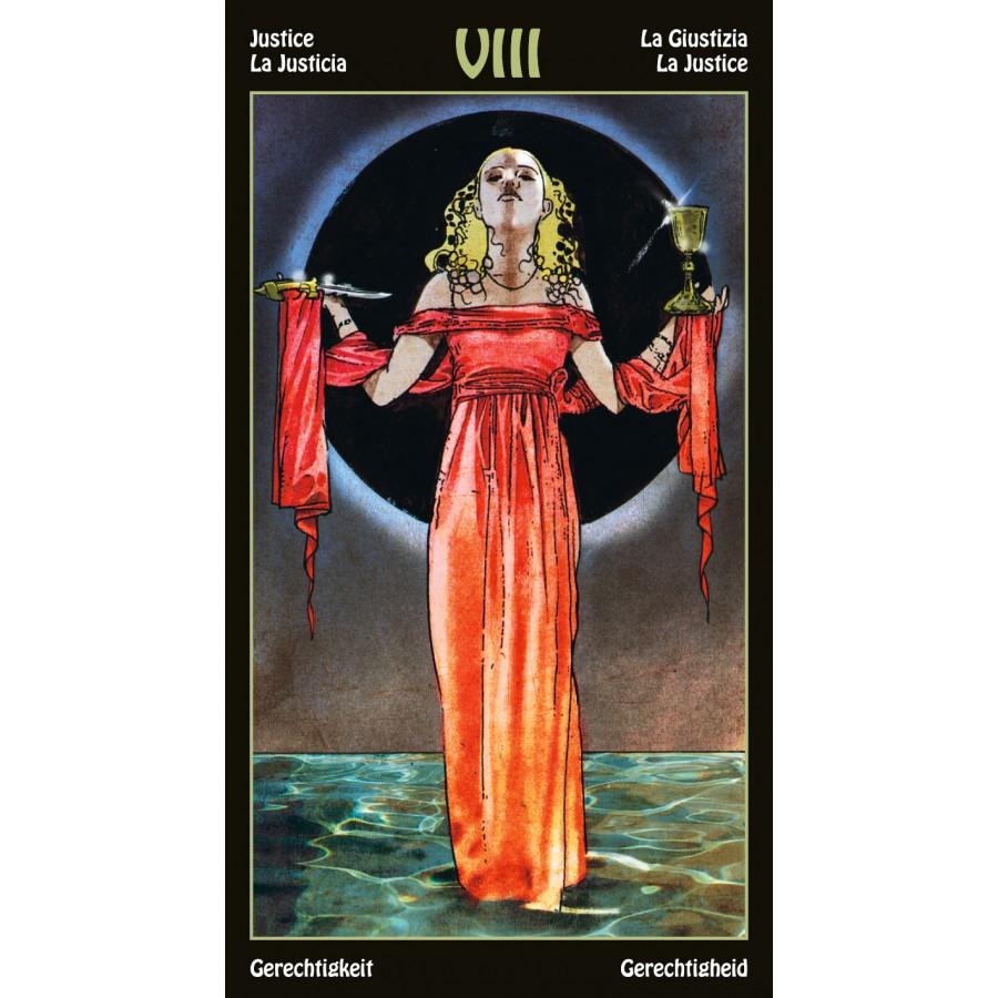 Elemental Tarot 3