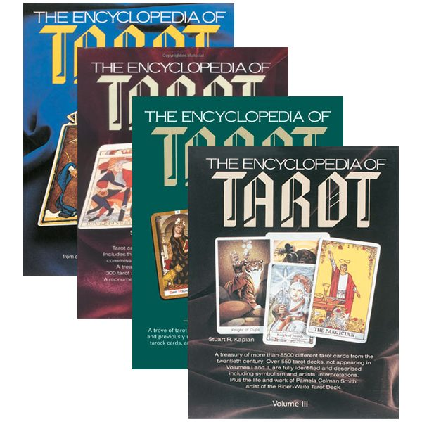 Encyclopedia Tarot 0