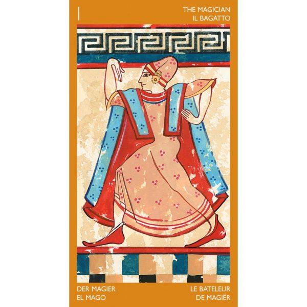 Etruscan Tarot 1