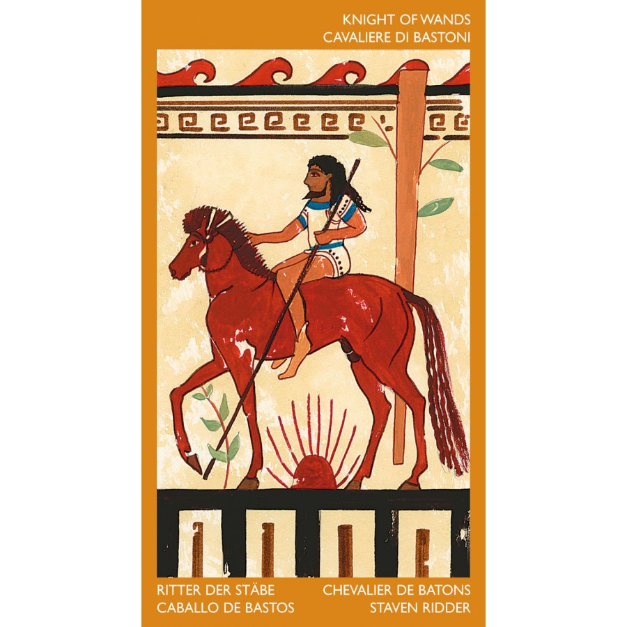 Etruscan Tarot 10