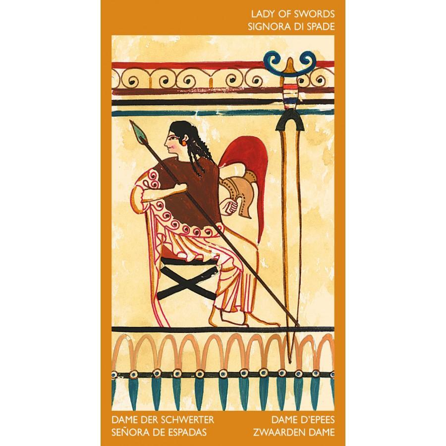 Etruscan Tarot 11