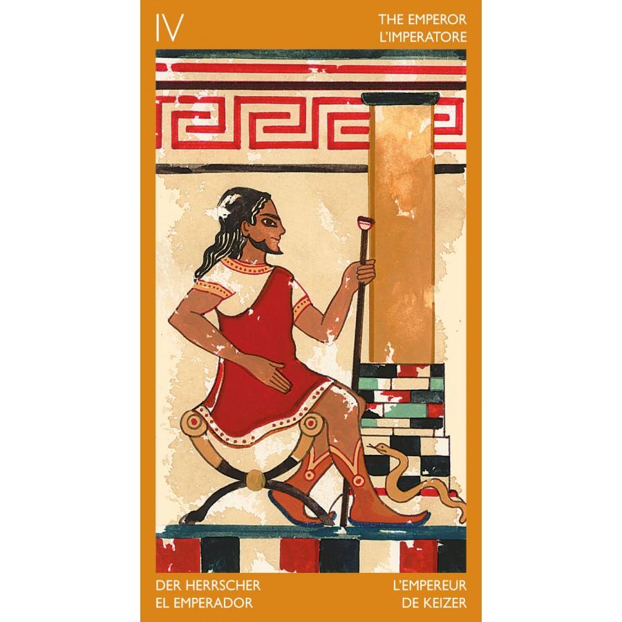 Etruscan Tarot 2