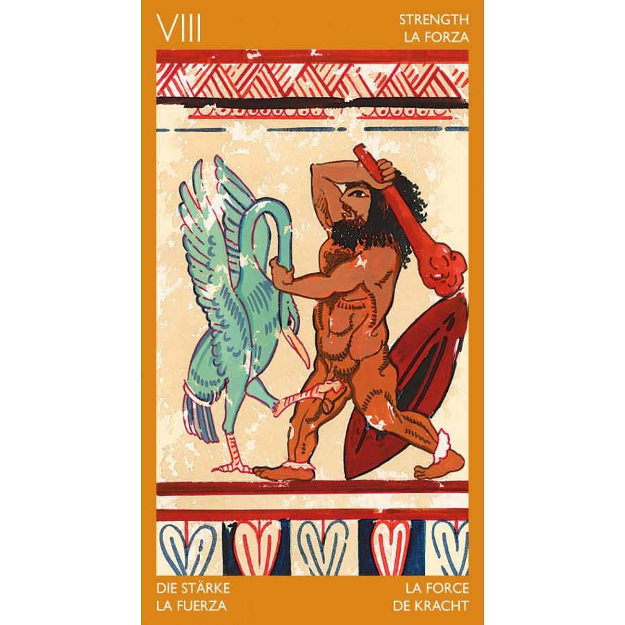 Etruscan Tarot 3