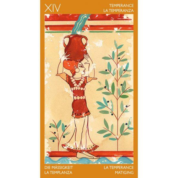Etruscan Tarot 5