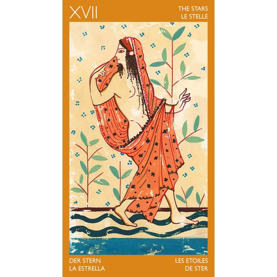 Etruscan Tarot 6