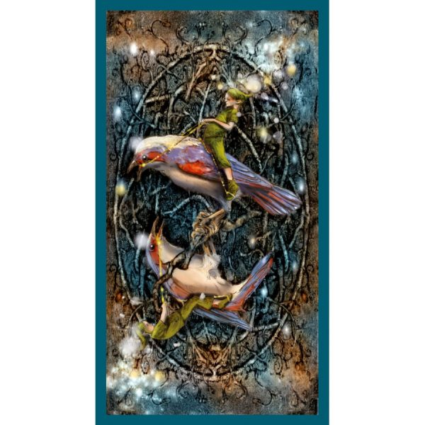 Fairy Lights Tarot 6