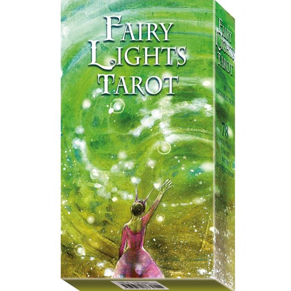 Fairy Lights Tarot cover