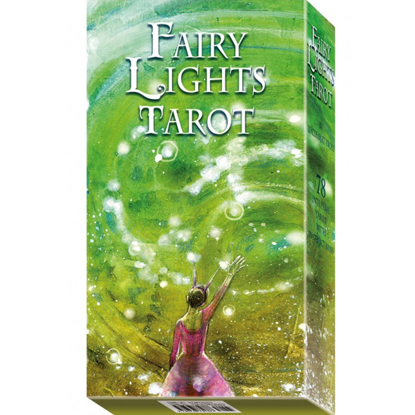 Fairy Lights Tarot 3